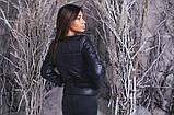 Жіночий Светр-куртка тканина плащівка-утеплювач синтепон(150)-, фото 2