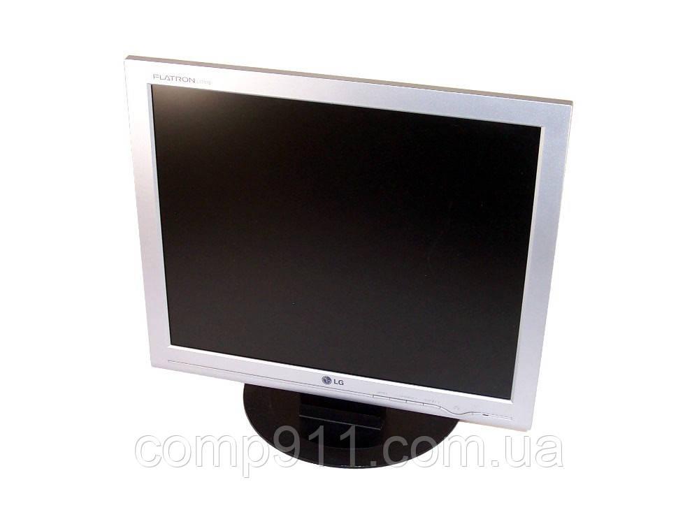Монитор LG FLATRON L1717S-BN
