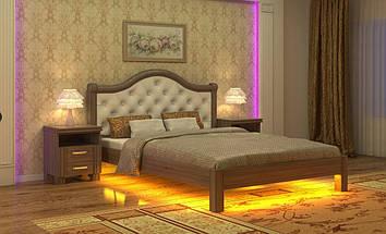 Кровать Екатерина ДСПЛ с подъемным механизмом, фото 3