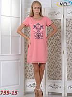 Женская сорочка домашняя, фото 1