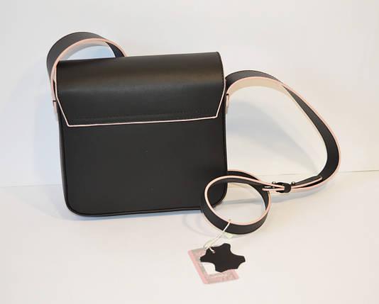 Маленькая женская сумка Valiente 789, фото 2