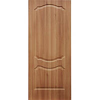 Дверь межкомнатная ОМиС Прима ПГ 80 см дуб золотой