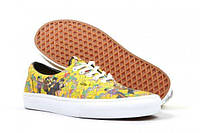 Кеди Vans New Era The Beatles