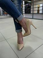 Женские туфли лодочки  реплика Christian Louboutin