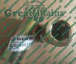 """Втулка 407-927D соединительная 6-гран. валов 7/8"""" запчастини YP1625 Great Plains PD8070 муфта 407-927d, фото 10"""