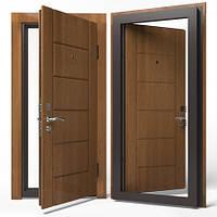 Дверь APECS в МДФ/МДФ 860