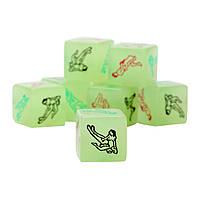 Кубик для игры в Камасутру, фото 1