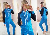Женский спортивный костюм найк,размер 42-44!