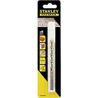 Сверло по кирпичу /камню STANLEY STA58508 (США/Германия)