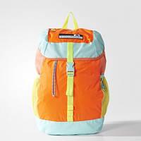 Женский рюкзак adidas STELLASPORT FLAP COLORBLOCK(АРТИКУЛ:AZ6387)