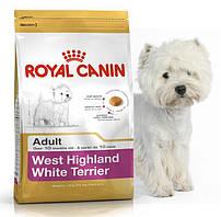 Корм для Вест-хайленд-уайт-терьеров Royal Canin West Highland White Terrier