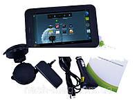 Навигатор Android  707 (1 камера - 5МР 2 камера -2МР,WIFI ,ТВ,FM, GPS, G-sensor,Bluetooth)