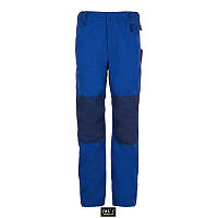Мужские двухцветные рабочие брюки SOL'S METAL PRO-01560, 3 расцветки