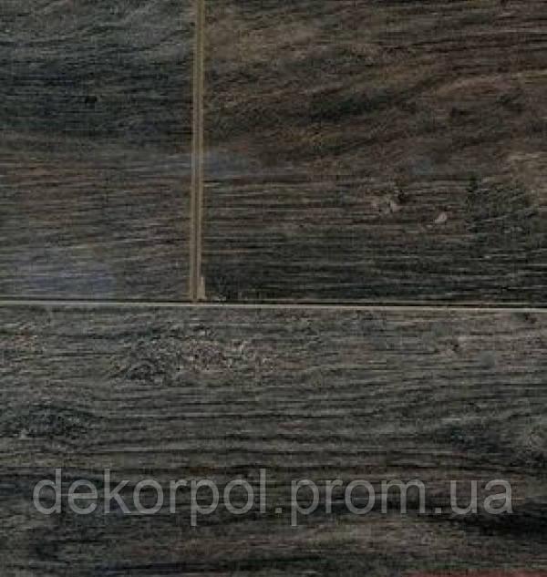 Ламинат Balterio Excellent 4V Дуб черный смоляной 013