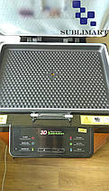 Многоцелевой вакуумный термопресс для 3D сублимации ST-3042 ultimate edition, фото 3