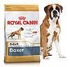 Корм для собак породы боксер Royal Canin Boxer Adult