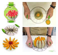 Нож для нарезания дыни и арбуза Taglia Melone для дома нож для нарезания фруктов и овощей