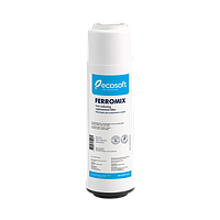 """Картридж для удаления железа Ecosoft 2,5""""х10"""""""