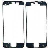 Рамка дисплея для iPhone 5 Black