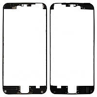 Рамка дисплея для iPhone 4 Black