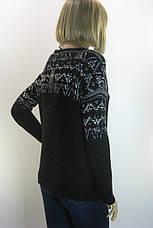 Джемпер жіночий Figo, фото 2