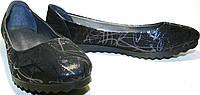 Купить кожаные балетки Ryletto 223 , фото 1