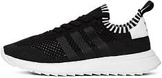 Мужские кроссовки Adidas Flashback W Primeknit Black/White