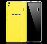 Ультратонкий чехол для Lenovo A7000