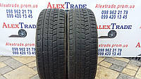 Зимние шины бу 205/55 R16 Nexen Guard snow'g пара