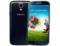 Смартфон Samsung Galaxy S4 i9500 Dark Blue  2 Гб\16 Гб Octa Core  1920x1080