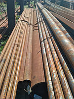 Труба стальная  ГОСТ 8734-75 ф. 42х3,5