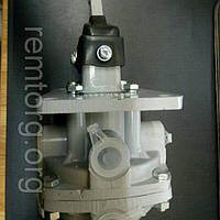 Кран тормозной 2-х секционный (ГТК) (пр-во Автокомпонент)
