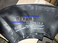 Камера 10.0/75-15.3 (260/70-15.3) TR-15 КАВАТ на прицеп, фото 1