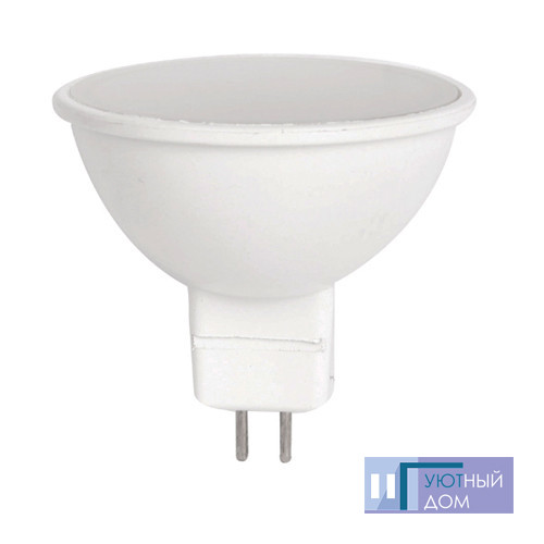 Светодиодная лампа Feron LB-196 7W G5.3 4000K