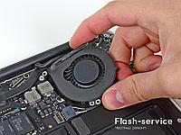 Замена и ремонт кулера в ноутбуке