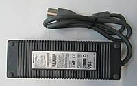 Блок питания XBOX 360 203W,AC Adapter Model DPSN-186EB-1A,Xbox 360FatXenon,Zephyr,Falcon,Jasper.БУ