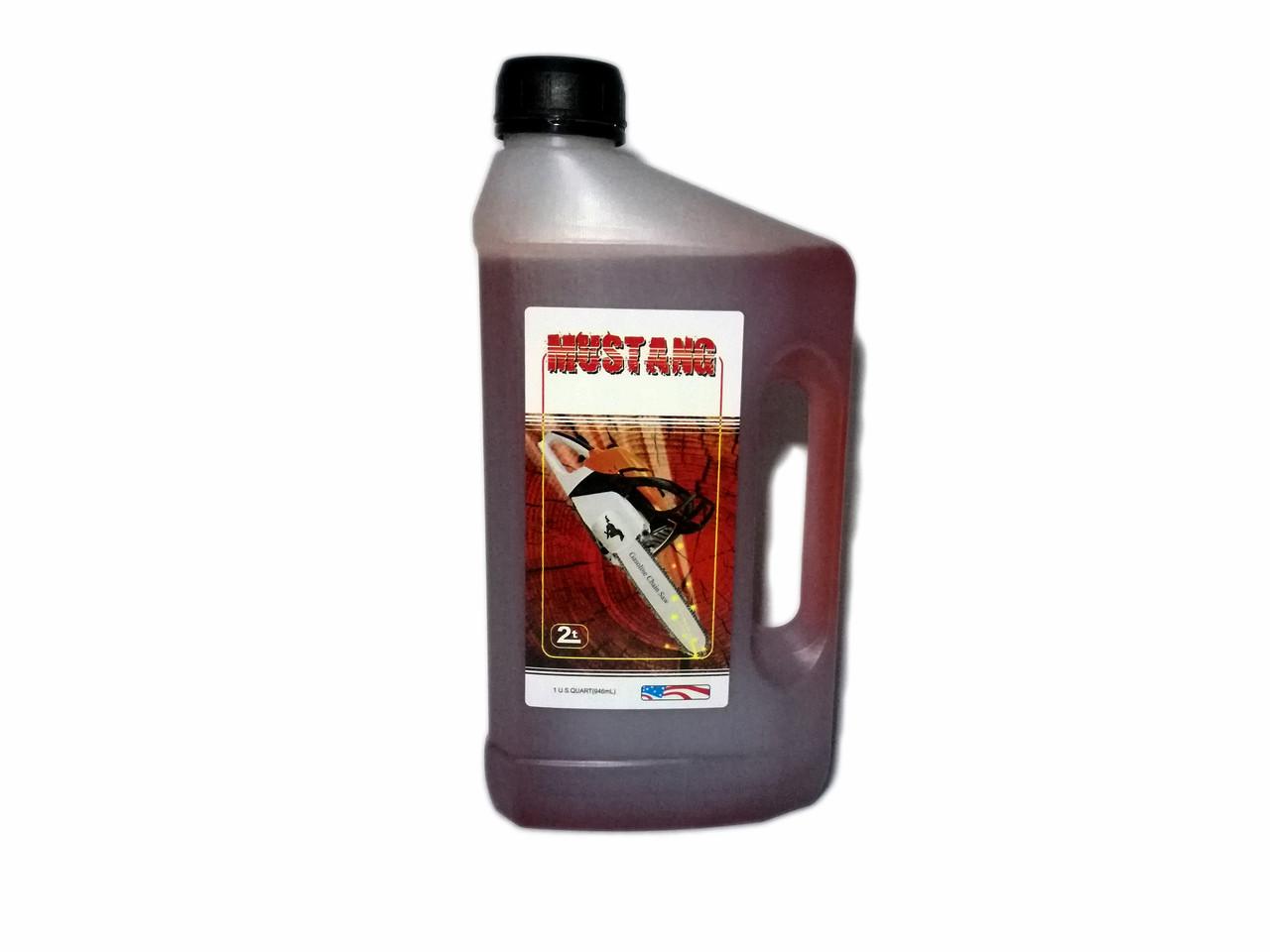 Лада Люкс масло для Бензопил 2T 1л