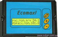 Блок управления «Ecomax - 2» с комплектом проводов и программным обеспечением