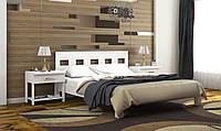 Кровать Диана дуб с подъемным механизмом