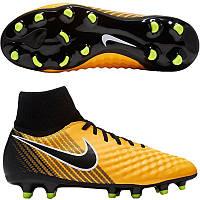 1fb4ed60 Футбольные бутсы Футбольные бутсы Nike Magista Onda II DF FG 917787-801