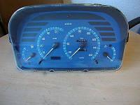 Панель приборов -03 с тахом 2.5D rn,2.8TDI rn Renault Master II 1998-2010