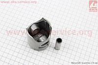 Поршень, кольца, палец к-кт Honda LEAD100 51мм +0,50 (палец 13мм)