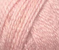 Пряжа Madame Tricote Angora 001 Для Ручного Вязания