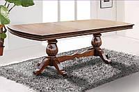 Обеденный деревянный стол Микс Мебель Граф