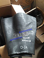 Камера 16.9-24 TR-218A на трактор камера 420/85-24 KABAT на комбайн, фото 1