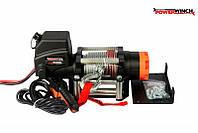 Лебедка электрическая автомобильная Powerwinch PW6000E 12V