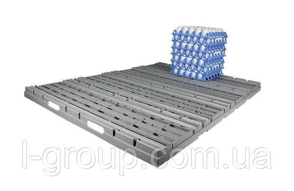 Фиксирующая прокладка (дивайдер) для лотков с яйцом