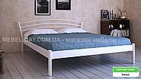 """Стильная металлическая кровать """"Марко 1"""""""