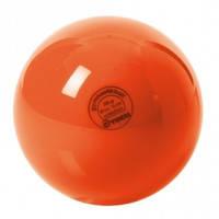 Мяч гимнастический 400 гр. оранжевый TOGU Германия