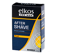 Лосьон после бритья Elkos Men After Shave Fresh, 100 мл